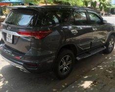 Bán xe Toyota Fortuner sản xuất năm 2017, nhập khẩu giá 1 tỷ 170 tr tại Đà Nẵng
