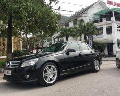 Bán xe Mercedes C300 AMG sản xuất 2010 màu đen. giá 655 triệu giá 655 triệu tại Hà Nội