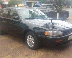 Bán Toyota Camry 2.2 năm sản xuất 1991, màu đen, xe nhập  giá 148 triệu tại Gia Lai