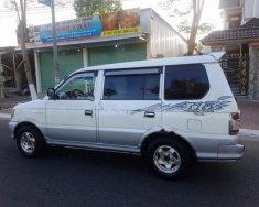 Bán ô tô Mitsubishi Jolie đời 2001, màu trắng số sàn, giá 128tr giá 128 triệu tại BR-Vũng Tàu