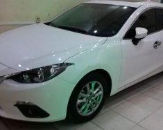 Bán xe Mazda 3 sản xuất 2016 chính chủ giá 610 triệu tại Hải Phòng