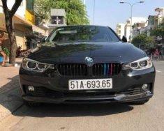 Bán xe BMW 3 Series 320i năm sản xuất 2014, màu đen, nhập khẩu  giá 1 tỷ 20 tr tại Tp.HCM