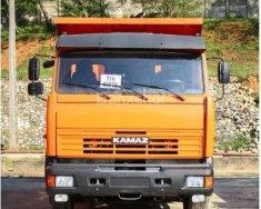 Bán xe ben Kamaz 15 tấn mới 2016 nhập khẩu, Kamaz 65115 (6x4) tại Bình Dương và Bình Phước giá 1 tỷ 150 tr tại Tp.HCM