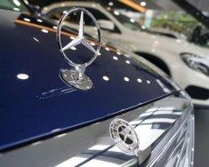 Cần bán Mercedes 250 năm 2018, màu xanh lam giá 1 tỷ 729 tr tại Tp.HCM