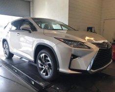 Cần bán xe Lexus RX 350L 2019, màu vàng cát, nội thất kem xe nhập Mỹ LH: 0982.84.2838 giá 4 tỷ 890 tr tại Hà Nội