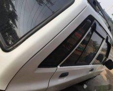 Bán ô tô Kia Pride sản xuất năm 2001, màu trắng giá 50 triệu tại Tp.HCM