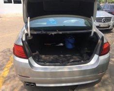 Bán BMW 5 Series 523i đời 2011, màu bạc, nhập khẩu giá 1 tỷ 100 tr tại Tp.HCM