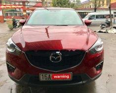 Cần bán xe Mazda CX 5 2.0 AT 2013, màu đỏ giá cạnh tranh giá 730 triệu tại Hải Phòng