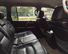 Bán xe Toyota Land Cruiser VX 4.6 V8 đời 2011, màu đen, xe nhập chính chủ giá 2 tỷ 50 tr tại Hà Nội