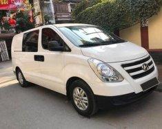 Cần bán Hyundai Starex đời 2016, màu trắng, nhập khẩu nguyên chiếc giá 750 triệu tại Hải Phòng