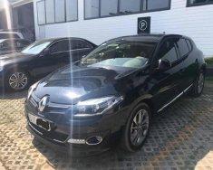 Bán Renault Megane 1.6L CVT năm sản xuất 2016, màu đen, nhập khẩu nguyên chiếc giá 720 triệu tại Tp.HCM