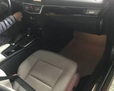 Chính chủ cần bán xe Mercedes E250 CGI đời 2011, màu xám, nhập khẩu giá Giá thỏa thuận tại Hà Nội