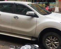 Bán gấp Mazda BT 50 sản xuất năm 2015, màu trắng giá 510 triệu tại Đà Nẵng