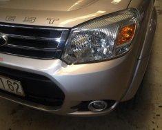 Xe Ford Everest 2.5MT sản xuất 2014, màu bạc số sàn, giá chỉ 710 triệu giá 710 triệu tại Tp.HCM