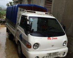 Cần bán Hyundai Porter đời 2000, màu trắng, xe nhập, 135 triệu giá 135 triệu tại Sơn La