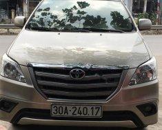 Bán Toyota Innova đời 2014, giá 560tr giá 560 triệu tại Hà Nội