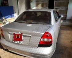 Cần bán lại xe Daewoo Nubira B năm sản xuất 2000, màu bạc, xe nhập, 90 triệu giá 90 triệu tại Gia Lai