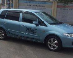 Cần bán lại xe Mazda Premacy 1.8 AT 2004, màu xanh lam còn mới giá 235 triệu tại Bình Dương