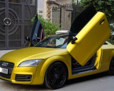 Audi TTs 2.0 S-line nhập khẩu 2008 giá 790 triệu tại Tp.HCM