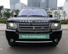 Xe LandRover Range Rover Autobiography 5.0 2010 giá 1 tỷ 820 tr tại Hà Nội