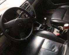 Cần bán lại xe Daewoo Lacetti đời 2004, màu đen xe gia đình giá 165 triệu tại Hà Nội