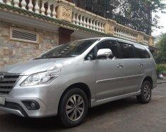 Cần bán gấp Toyota Innova 2.0E 2015 chính chủ giá 605 triệu tại Hà Nội