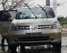 Cần bán Nissan Grand livina sản xuất năm 2011, số sàn giá 315 triệu tại Hà Nội