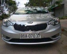 Bán Kia K3 1.6 AT đời 2013, màu bạc giá cạnh tranh giá 528 triệu tại Bình Thuận