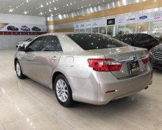 Bán Toyota Camry 2.0E sản xuất năm 2014 giá 829 triệu tại Hải Phòng