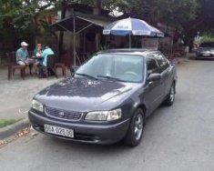 Cần bán lại xe Toyota Corolla đời 1997, màu xám, nhập khẩu nguyên chiếc, giá tốt giá 175 triệu tại Cần Thơ