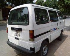 Cần bán gấp Suzuki Carry đời 2003, màu trắng giá 125 triệu tại Hà Nội