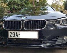 Bán ô tô BMW 3 Series đời 2013, màu đen, nhập khẩu giá 860 triệu tại Hà Nội