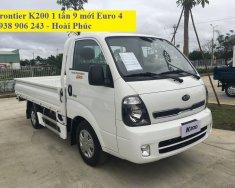 Giá xe K200 1T9 giá 343 triệu tại Tp.HCM