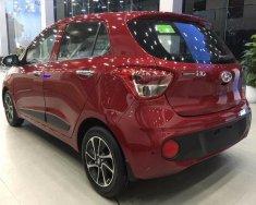 Bán Hyundai Grand i10 1.0 MT đời 2017, màu đỏ giá 380 triệu tại Cần Thơ