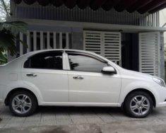 Bán xe Chevrolet Aveo LTZ đời 2015, màu trắng  giá 350 triệu tại Đà Nẵng