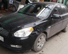 Bán Hyundai Verna sản xuất 2009, màu đen, nhập khẩu nguyên chiếc chính chủ, 210tr giá 210 triệu tại Hải Phòng