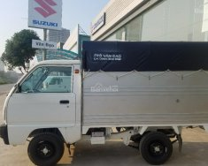 Suzuki 5 tạ, thùng siêu dài chính hãng tại Hà Nội, khuyến mại 100% phí trước bạ giá 268 triệu tại Hà Nội