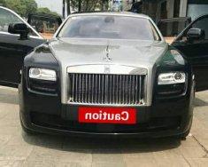 Cần bán xe Rolls-Royce Ghost SX 2010, nhập Mỹ giá 10 tỷ 900 tr tại Tp.HCM