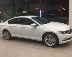 (Đạt David) Bán Volkswagen Passat Bluemotion đời 2017, màu trắng, xe mới 100% nhập khẩu chính hãng -LH: 0933.365.188 giá 1 tỷ 450 tr tại Tp.HCM
