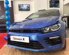 (ĐẠT DAVID) Bán Volkswagen Scirocco R đời 2017, nhập khẩu chính hãng - LH:0933.365.188 giá 1 tỷ 669 tr tại Tp.HCM