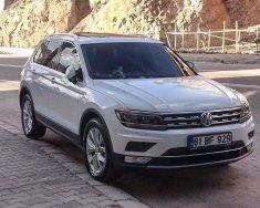 (Đạt David) Bán Volkswagen Tiguan Allspace 2018, (trắng, đen, cam, nâu xám.. ), xe nhập khẩu chính hãng  - LH: 0933.365.188 giá 1 tỷ 699 tr tại Tp.HCM
