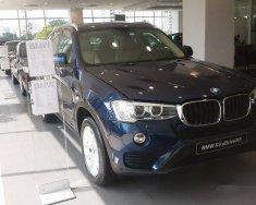 Bán xe BMW X3 xDrive 20i đời 2018, nhập khẩu giá 1 tỷ 999 tr tại Tp.HCM