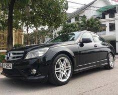 Bán ô tô Mercedes C300 AMG màu đen sản xuất 2010 giá chỉ 655 triệu giá 655 triệu tại Hà Nội