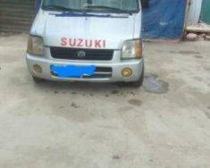Bán Suzuki APV sản xuất 2005, màu bạc giá 73 triệu tại Hà Nội
