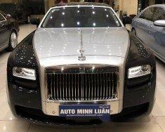 Bán xe Rolls-Royce Ghost đời 2011, màu đen, xe nhập giá 1 tỷ 150 tr tại Tp.HCM