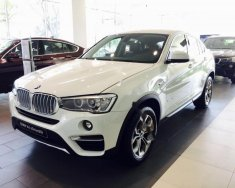 Bán BMW X4 xDriver20i đời 2017, màu trắng, xe nhập giá 2 tỷ 399 tr tại Tp.HCM