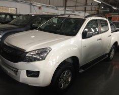 Isuzu Dmax 2.5AT(4x2), màu trắng, xe nhập giá tốt giao ngay tặng ngay gói quà tặng lên đến 15tr giá 655 triệu tại Hà Nội