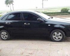 Bán xe Daewoo Lacetti năm sản xuất 2009, màu đen, 220tr giá 220 triệu tại Vĩnh Phúc