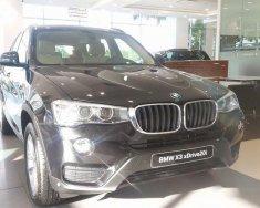 BMW X3 xDrive 20i đời 2018, màu đen, nhập khẩu giá 1 tỷ 999 tr tại Tp.HCM