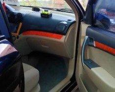 Cần bán Daewoo Gentra đời 2008, màu xanh giá 190 triệu tại BR-Vũng Tàu